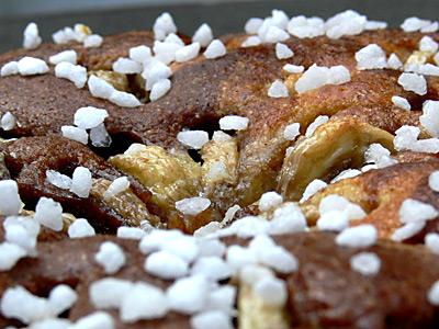 Bananen Marmor Kuchen Rezept Regional Saisonal