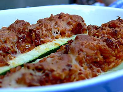 Sommergerichte Zucchini : Regional saisonal zucchini rezepte nach zutaten