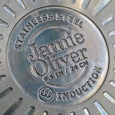Produkttest: Pfanne Jamie Oliver Professional Series auf regional ...